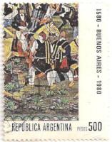 Argentina-Mini-Sheet-Glazed-Tiles-in-Subway-Station-AI9