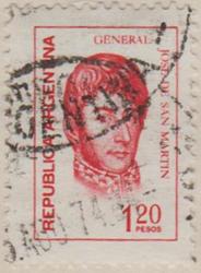 Argentina 1319 G70