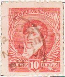 Argentina 147 G61