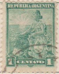 Argentina 222 G62