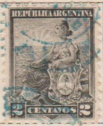 Argentina 223 G62