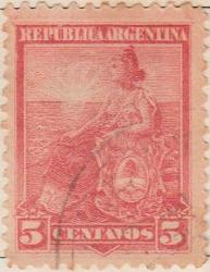 Argentina 226 G62