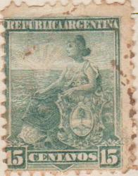 Argentina 231 G62