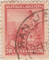 Argentina 233 G62