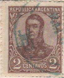 Argentina 293 G62