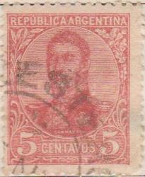 Argentina 296 G62
