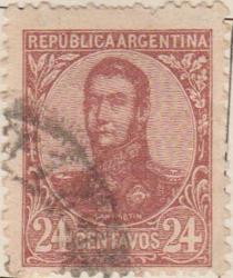 Argentina 303 G62