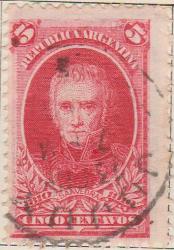 Argentina 371 G63