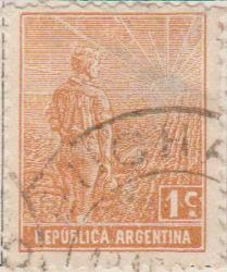 Argentina 396 G63