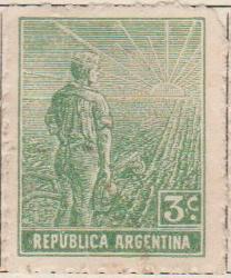 Argentina 398 G63