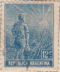Argentina 402 G63