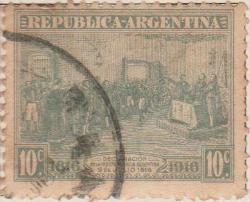 Argentina 423 G64