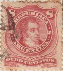 Argentina 44 G59