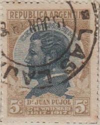 Argentina 449 G65