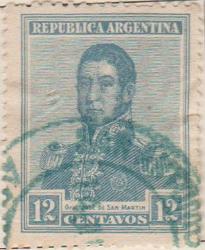 Argentina 457 G64