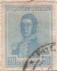 Argentina 458 G64