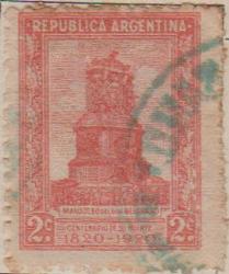 Argentina 478 G65