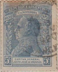 Argentina 488 G65