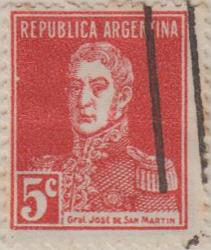 Argentina 518 G65