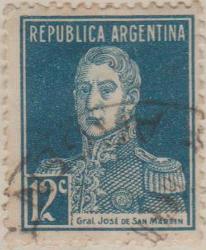 Argentina 520 G65