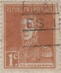 Argentina 530 G65