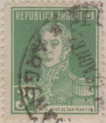 Argentina 532 G65