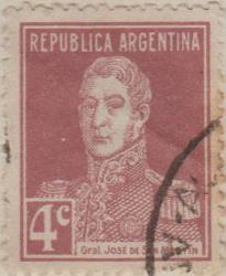 Argentina 533 G65