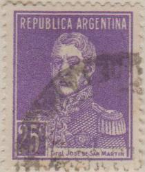 Argentina 539 G65