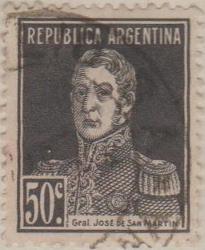 Argentina 541 G65