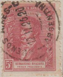 Argentina 546 G65