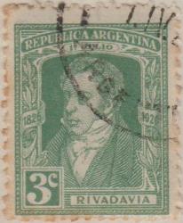 Argentina 547 G65