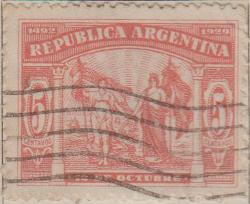 Argentina 580 G67