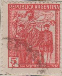 Argentina 597 G67