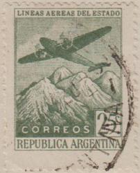 Argentina 602 G70