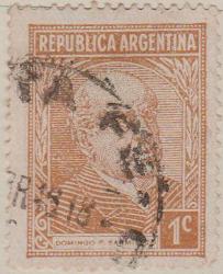 Argentina 645 G69