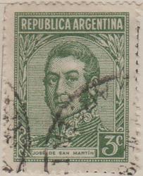 Argentina 647 G69