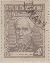 Argentina 648 G69