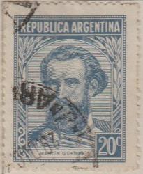 Argentina 652 G69
