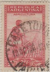 Argentina 656 G69