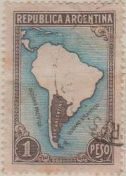 Argentina 660 G69