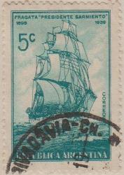 Argentina 670 G70