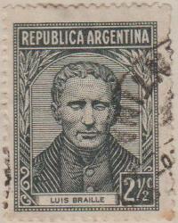 Argentina 671 G69