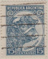 Argentina 676 G69