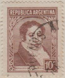 Argentina 678 G69