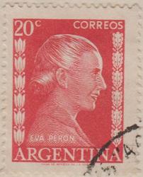 Argentina 837 G70