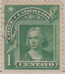 Chile 104 G203