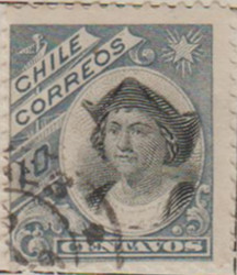 Chile 108 G203