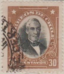 Chile 211 G205