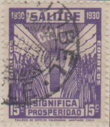 Chile 219 G206