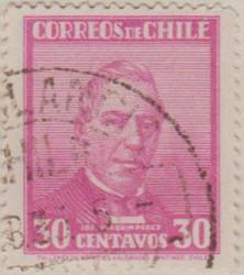 Chile 233 G206